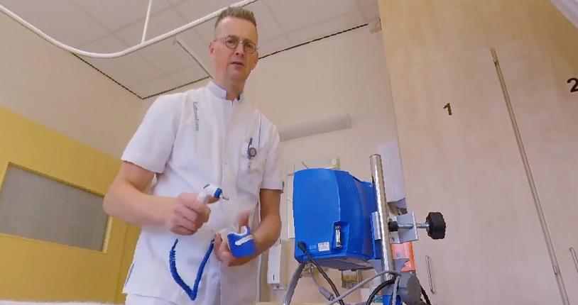 Patient Journey: goed voorbereid naar het ziekenhuis